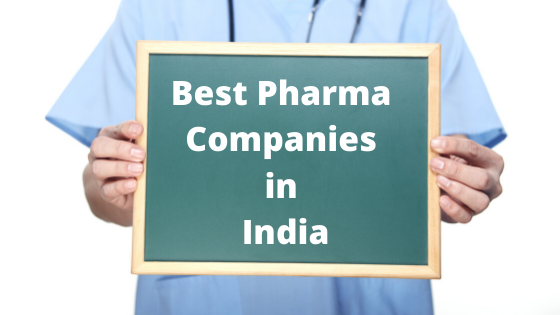Best Pharma Companies in India