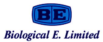 Biological-E-Limited