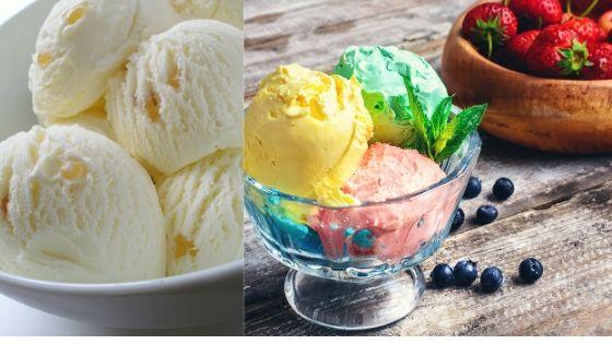 Dinshaw Ice Creams