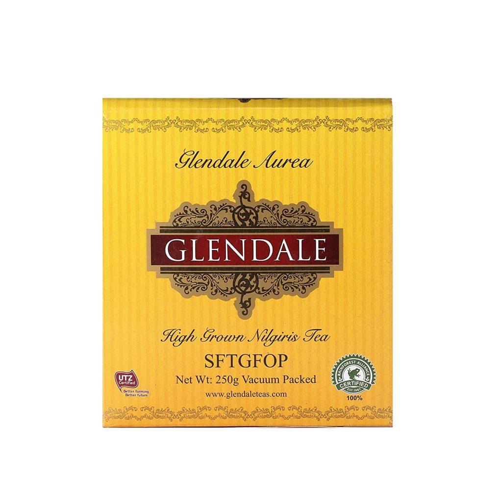 Glendale-Tea