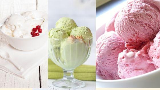 Hangyo Best Ice Cream