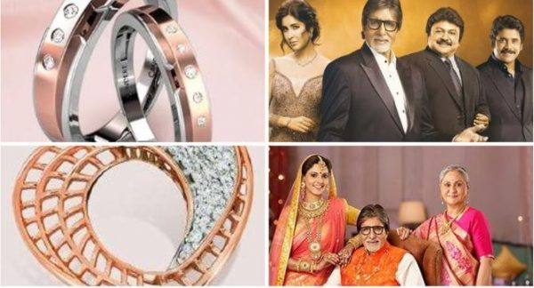 Best jewllery brand Kalyan Jewellers