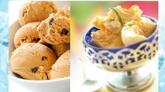 Mother-Dairy Ice cream