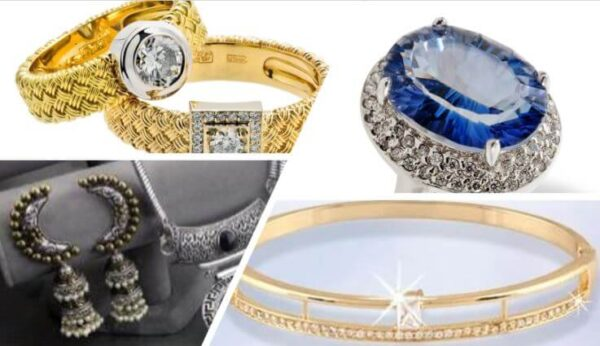 Best Fashion Jewellry Brand in India