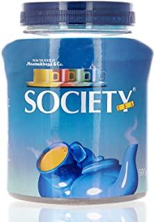 Society-Tea