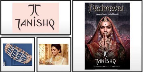 First Jewellery Retail Brand Tanishq