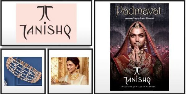 First Jewellery Retail Brand Tanishq