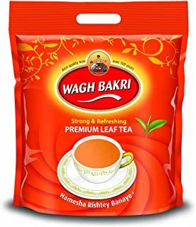 Wagh-Bakri-Tea
