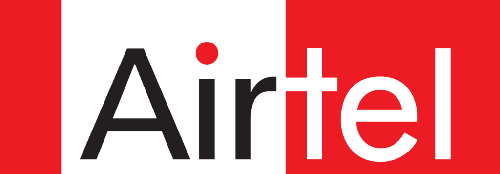 Airtel Top Telecom Company