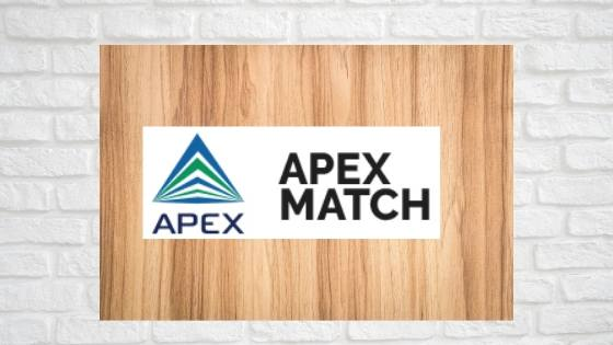 Apex-Match Logo