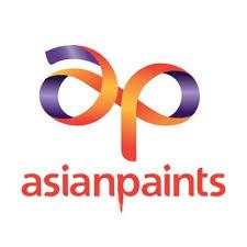 Asian-paints Logo