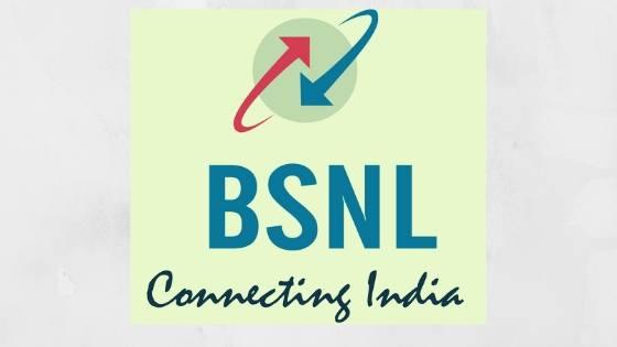 BSNL-Logo Best Govt Telecom