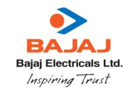 Bajaj Electrical Logo