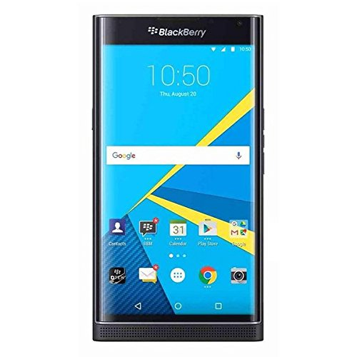 BlackBerry Priv ATT 32GB Black Colour Imported