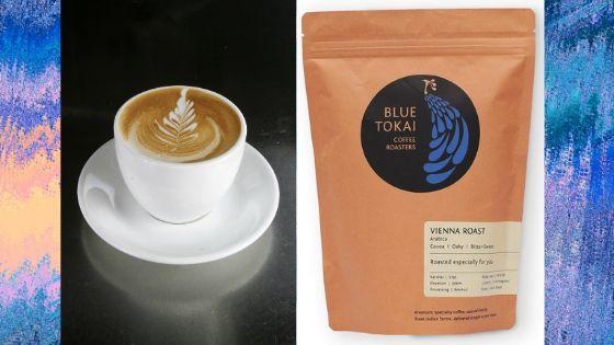 Blue Tokai Coffee