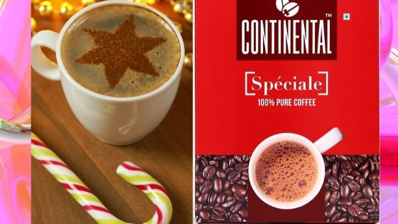 Continental Coffee