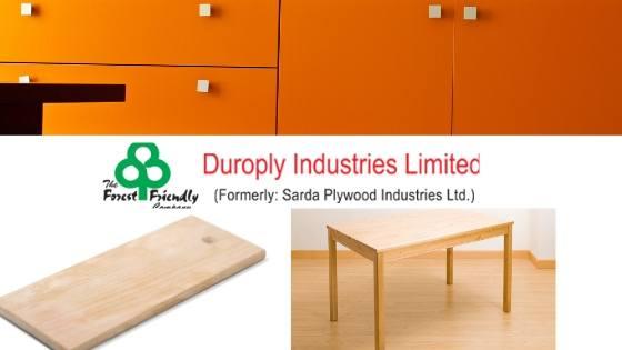 Duroply-Logo