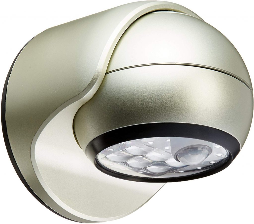 Fulcrum 20031 101 Motion Sensor LED
