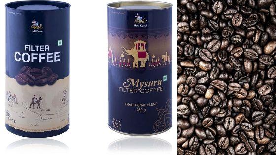 Hatti Kaapi Coffee