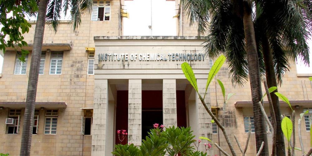 Institute-of-Chemical-Technology-Mumbai