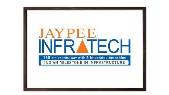 Jaypee-Infratech-Logo