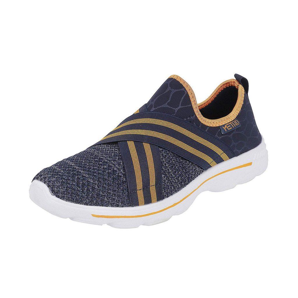 Metro-Shoe