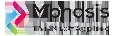 Mphasis logo