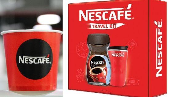 Nescafe Cofee