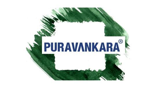 Puravankara logo