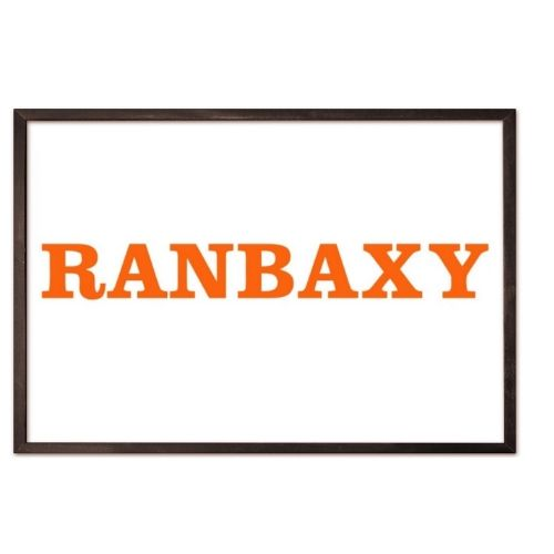 Ranbaxy-pharma