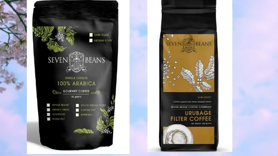 Seven Beans Coffee