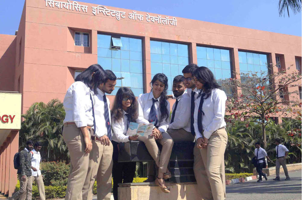 Symbiosis-Institute-of-Technology-Pune