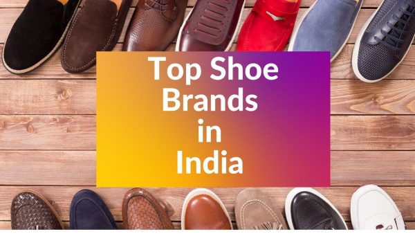 Top Shoe Brands in India