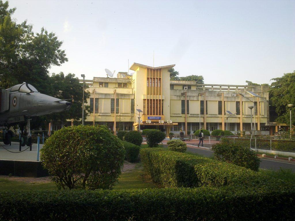 VNIT-Panoramio