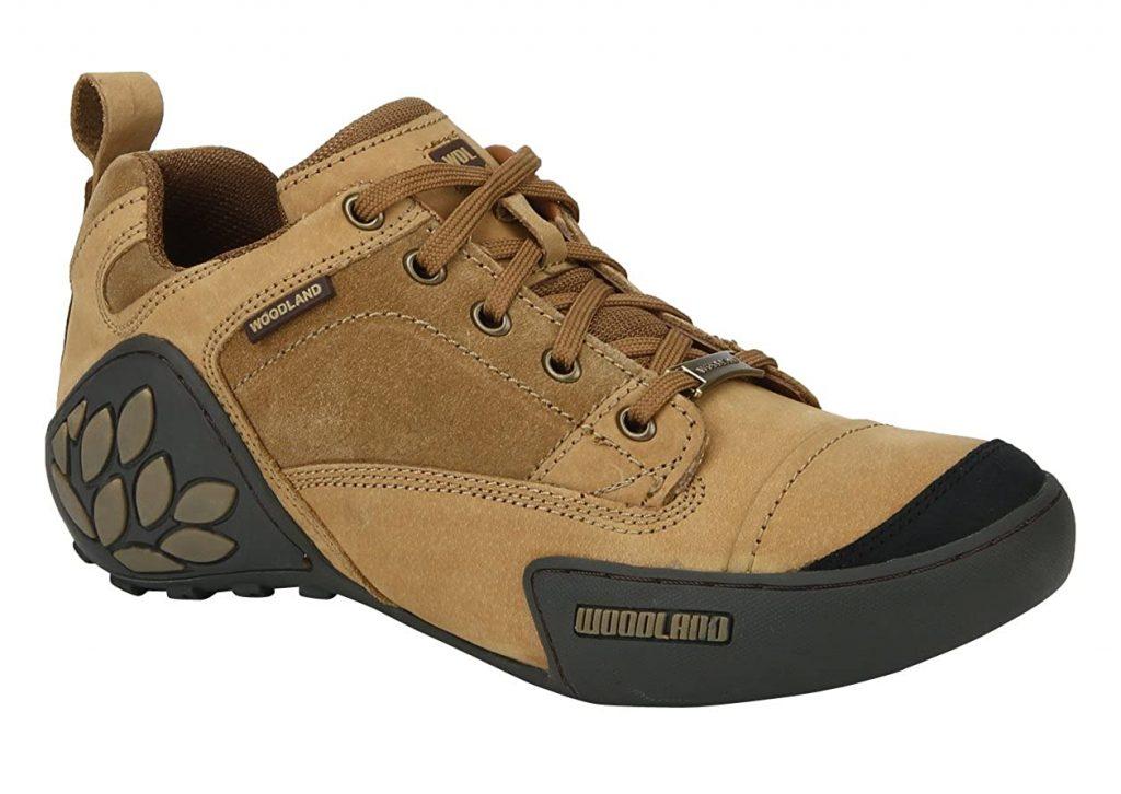Woodland-Shoes