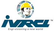 IVRCL Logo