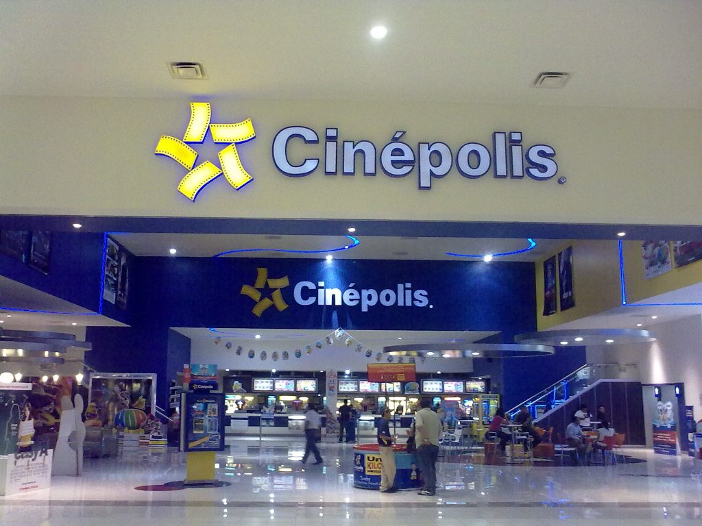 AlphaOne-Mall-Ahmedabad