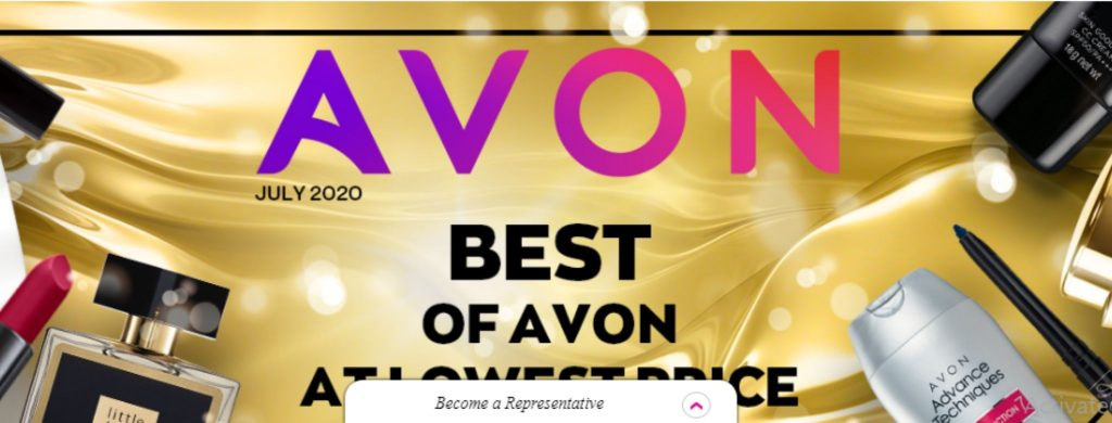 Avon Cosmetic