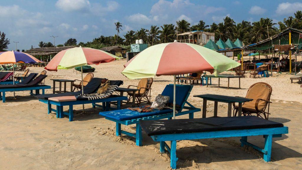 Benaulim-Beach-Goa