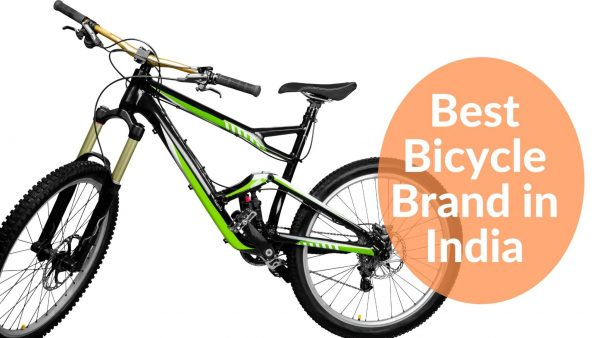 Best Bicycle Brand in India