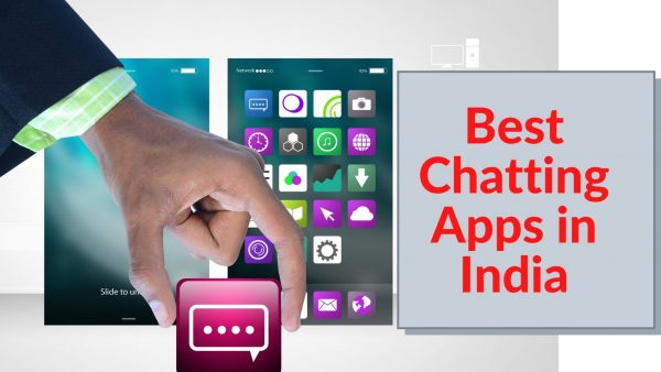 Best Chatting Apps in India