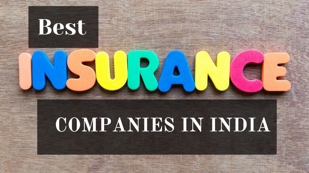 10 Best Insurance Companies in India 2020