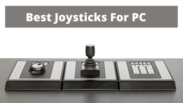 Best Joysticks For PC