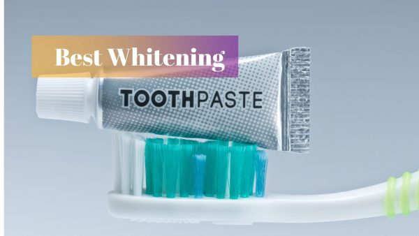 Best Whitening Toothpaste in India