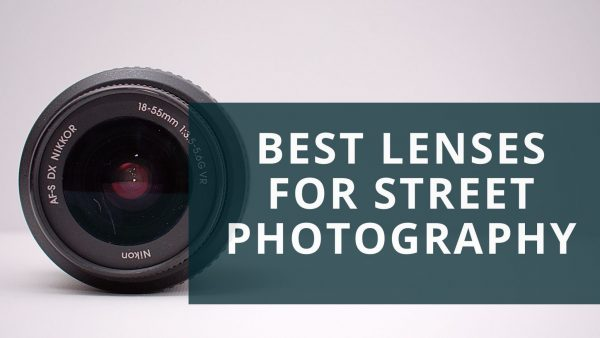 Best lenses for street photography