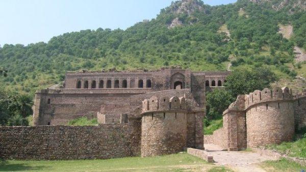 Bhangarh-Fort-India