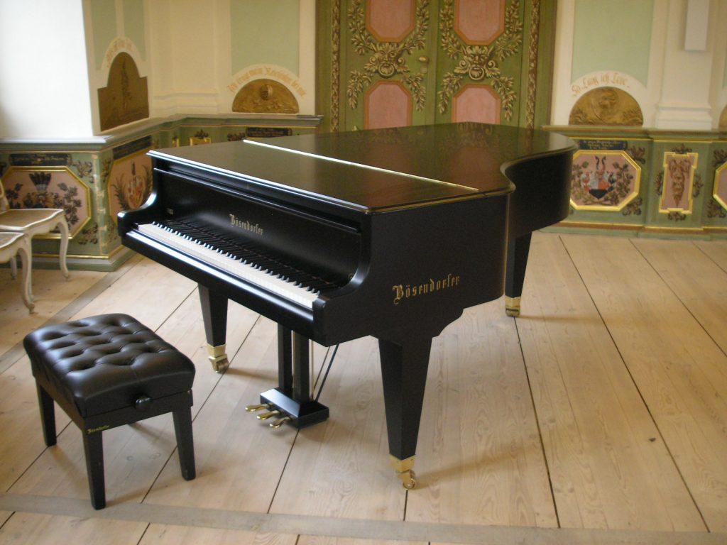 Boesendorfer-Piano