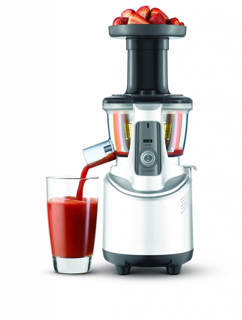 Breville-Fountain-Crush-Slow-Juicer