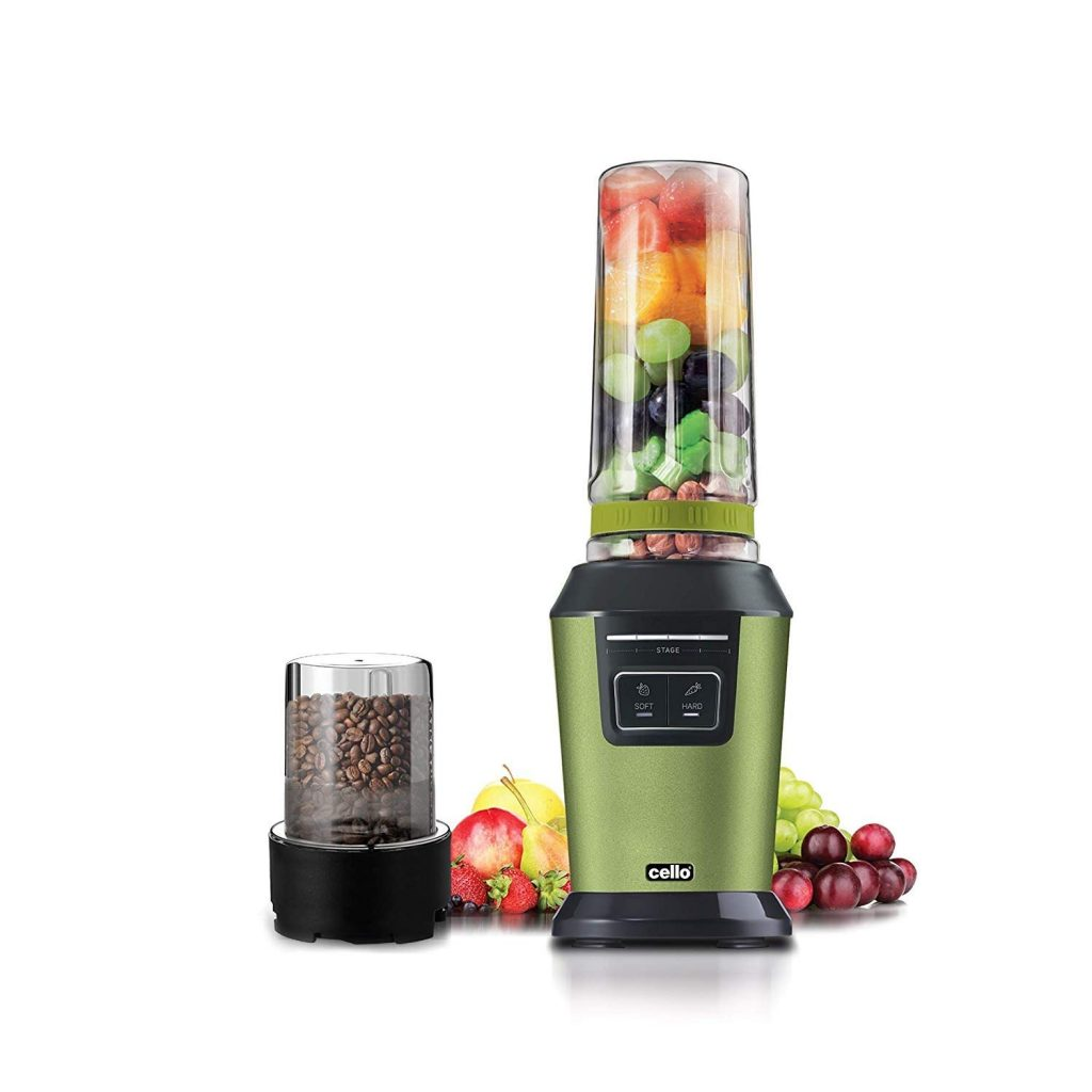 Cello-Blend-N-Grind-Jucimatic-800-Watt-Juicer