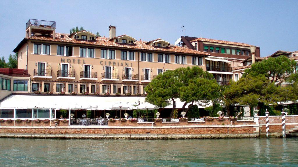 Cipriani-Venice